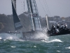 06/05/2011 - Auckland (NZL) - 34th America's Cup - AC45 Test Event - Day 11