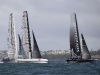 06/05/2011 - Auckland (NZL) - 34th America\'s Cup - AC45 Test Event - Day 11