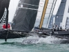 25/04/2011 - Auckland (NZL) - 34th America\'s Cup - AC45 test event - day 1