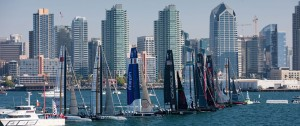 America's Cup World Series San Diego