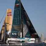 Catamarans Racing, San Diego, CA